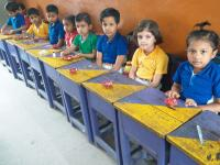 Work education Activity For Nur To V
