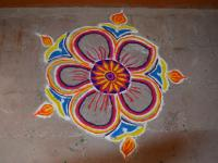 Diwali Celebration 02-11-2018
