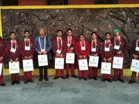 National Children Climate Conference 2020 at national Bal Bhavan in Delhi