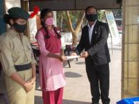 Workshop On Road Safety And Life Safety